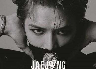 Jaejoong (ジェジュン) – LAVENDER