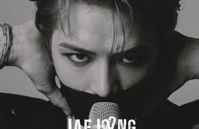 Jaejoong (ジェジュン) – Defiance