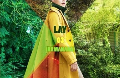 Lay – NAMANANA