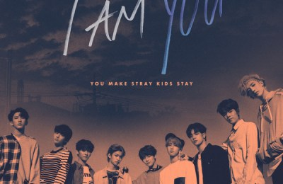 Stray Kids – YOU.