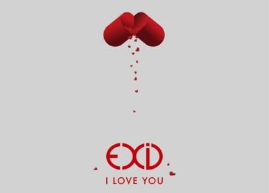 EXID – I LOVE YOU (알러뷰)