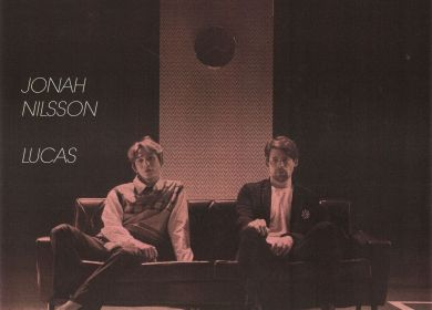 Jonah Nilsson x Lucas – Coffee Break (Feat. Richard Bona)