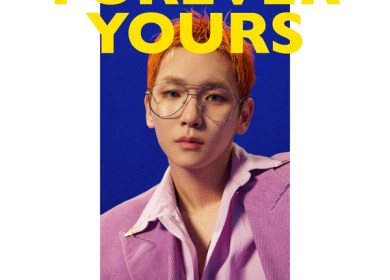 Key – Forever Yours (feat. Soyou)
