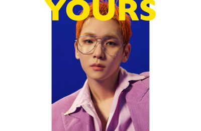 KEY (키) – Forever Yours (feat. SOYOU)
