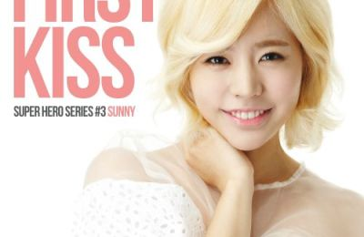 Sunny – First Kiss