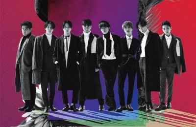 Super Junior – One More Time (Otra Vez) (feat. REIK) (Japanese Ver.)