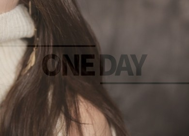 Jiyeon (지연) – One day (Chinese Ver.)