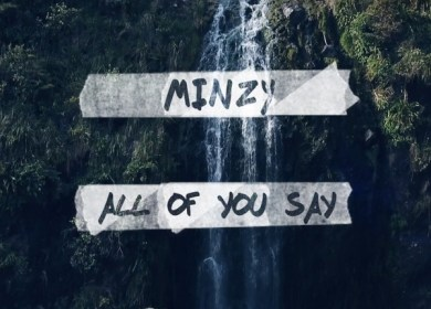 Minzy – ALL OF YOU SAY