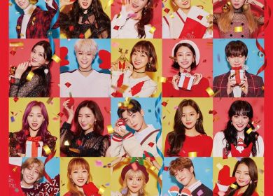HELLOVENUS, ASTRO, Weki Meki – All I Want