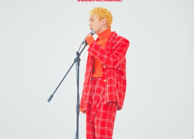 KEY (키) – Cold (feat. Hanhae)