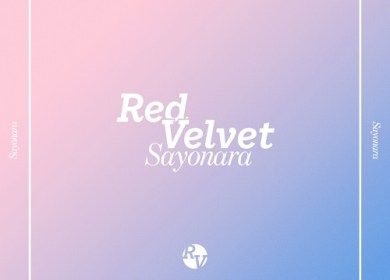 Red Velvet – Sayonara