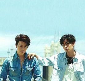 Super Junior-D&E (동해&은혁) Lyrics Index