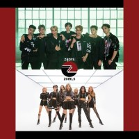 27ae9f57f4add Z-GIRLS - What You Waiting For » Color Coded Lyrics