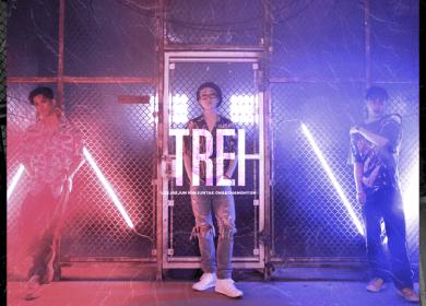 TREI – NIKE (나이&키)