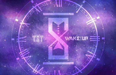 TST (일급비밀) – WAKE UP