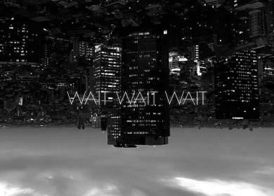 Cai Xukun – Wait Wait Wait