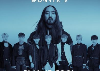 MONSTA X – Play It Cool (Prod. Steve Aoki) (English Ver.)