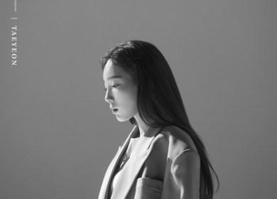 Taeyeon (태연) – Blue