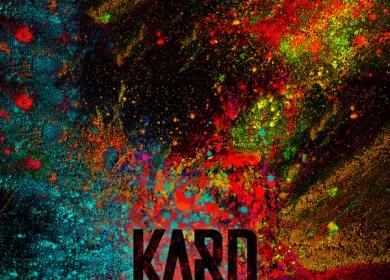 KARD – Bomb Bomb (밤밤)