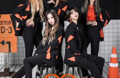 EXID – The Beauty is Guilty!?