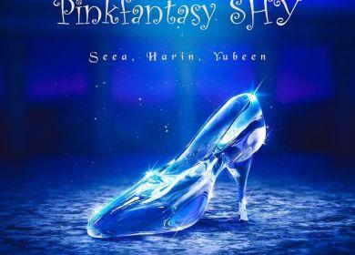 PinkFantasy SHY (핑크판타지SHY) – 12 o'clock (12시야)