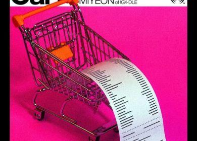 Hangzoo X Miyeon of (G)I-DLE – Cart