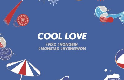 Hongbin of VIXX & Hyungwon of MONSTA X – COOL LOVE