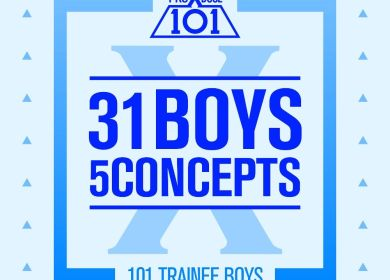 [PRODUCE X 101] GOT U – U GOT IT