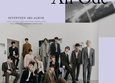 SEVENTEEN – Snap Shoot
