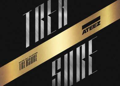 ATEEZ – Sunrise