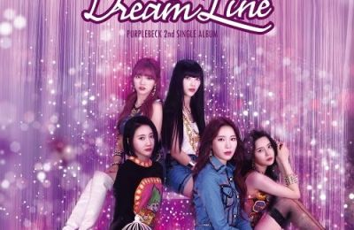 PURPLEBECK – Dream Line