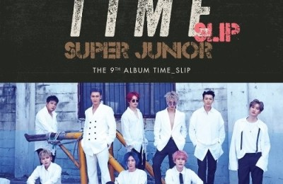 Super Junior – Skydive