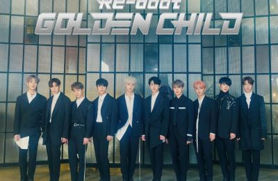 Golden Child – Fantasia (Y Solo)