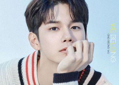 Ong Seongwu (옹성우) – WE BELONG