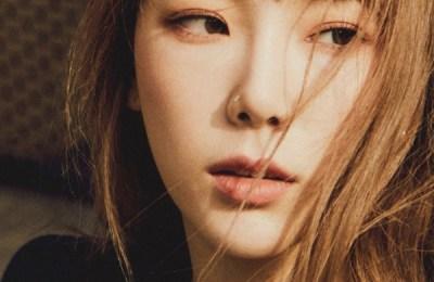 Taeyeon (태연) – My Tragedy (월식)