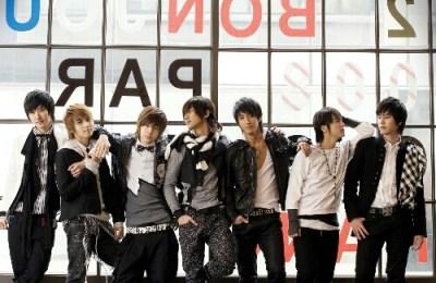 Super Junior-M – Me (迷 (Me))