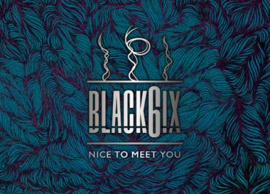 BLACK6IX – Call My Name
