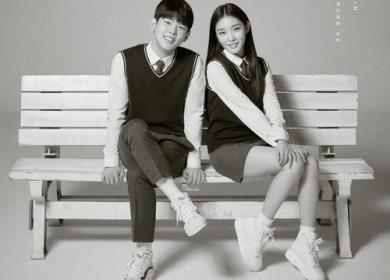 Paul Kim (폴킴) x Chungha (청하) – Loveship