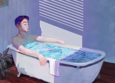 GRAY (그레이) – Just Do It (하기나 해) (Feat. Loco (로꼬))