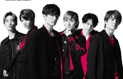 SixTONES – NEW WORLD