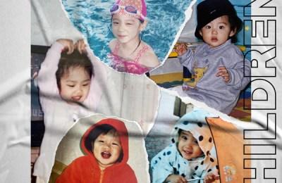 BVNDIT (밴디트) – Children