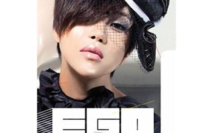Baek Z Young (백지영) – MY Ear's Candy (내 귀에 캔디) (feat. Taecyeon of 2PM)