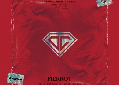 D-Crunch (디크런치) – Pierrot