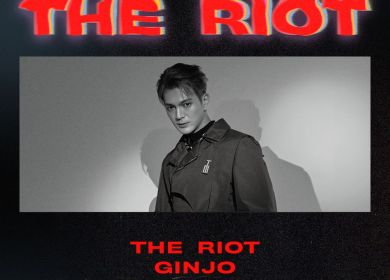 GINJO – The Riot (Feat. Ten, Xiaojun of WayV)