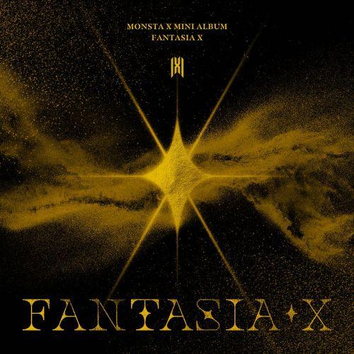 MONSTA X - FANTASIA X