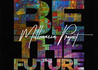 Millenasia Project – Be the Future (feat. Dreamcatcher, AleXa & IN2IT)