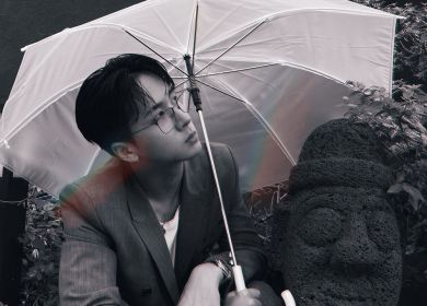 Ravi (라비) – RAIN DROP (비♡) (Feat. Lee Naeun (이나은))