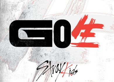 Stray Kids – God's Menu (神메뉴)