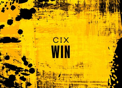 CIX – WIN (English Ver.)