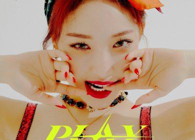 Chungha (청하) – PLAY (Feat. Changmo (창모))